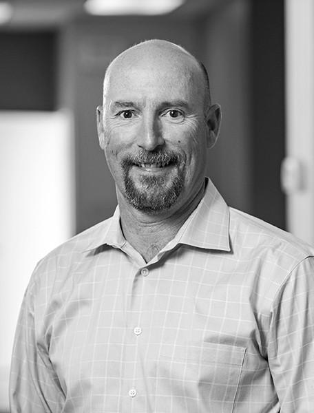 Dan McCaskill, Business Development at Expographiq